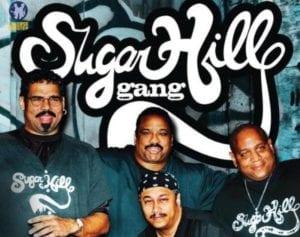 SugarHill Gang's Master Gee
